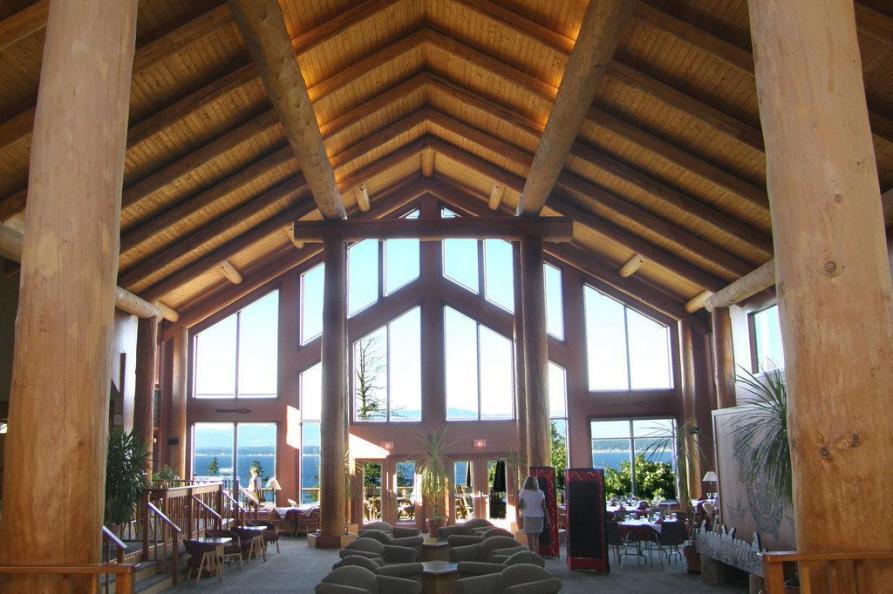 Tsa-Kwa-Luten Resort