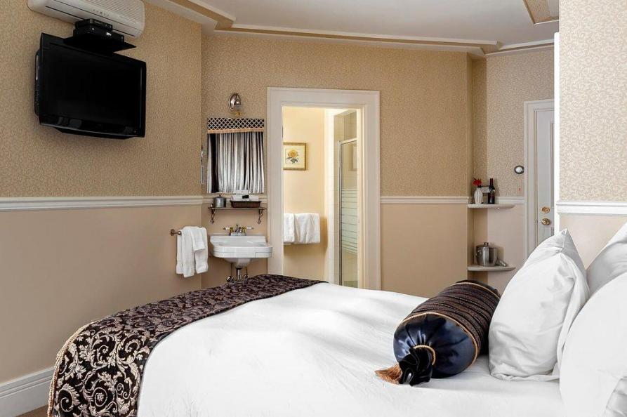 Abigails Hotel